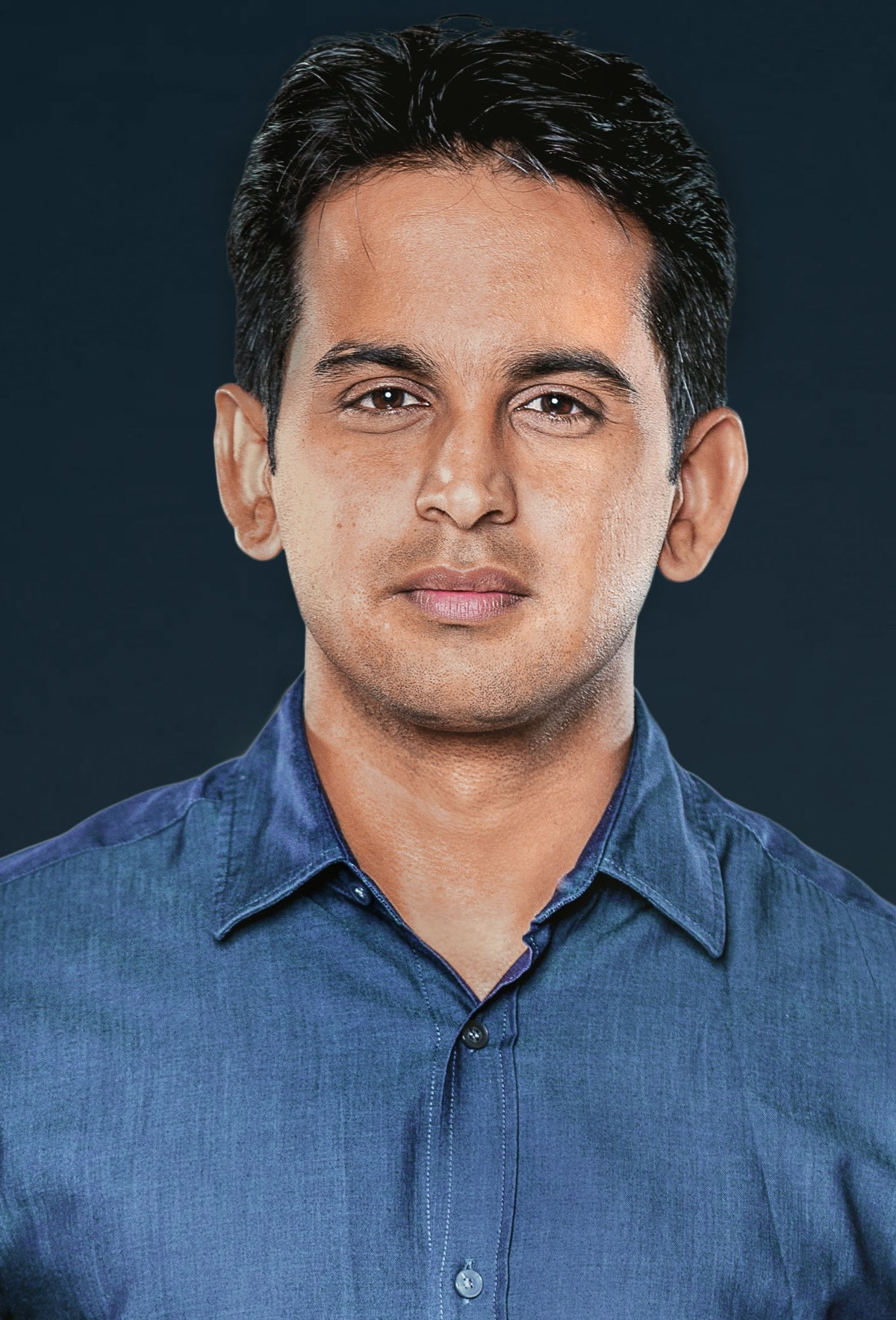 Arun Murthy, Chief Product Officer