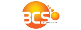 BCS Technology Interactive Social Airline Automated Companion (ISAAC) logo