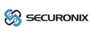 Securonix Cybersecurity Analytics Platform | Cloudera logo